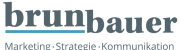 Logo Brunbauer Marketing